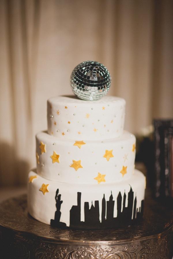 bolos decorados passagem ano
