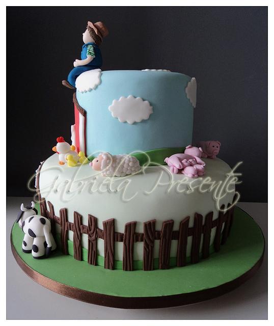 bolos fazenda