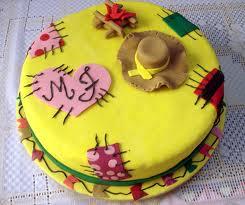 bolos festa junina 2