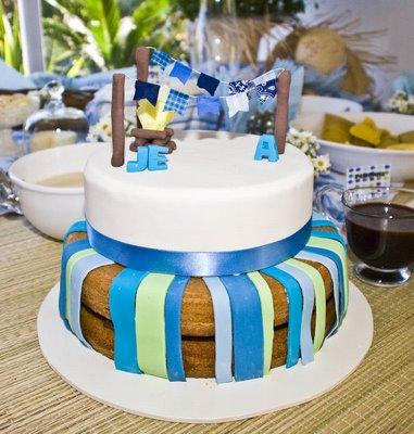 bolos festa junina