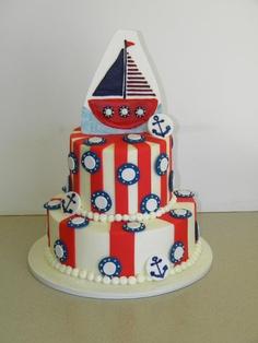 bolos marinheiro