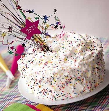 bolos passagem ano