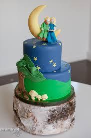 bolos pequeno principe decorados