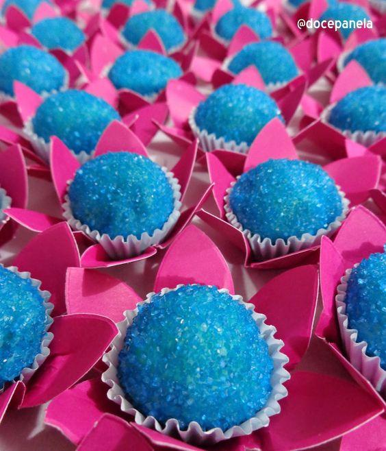 brigadeiro colorido festa 9
