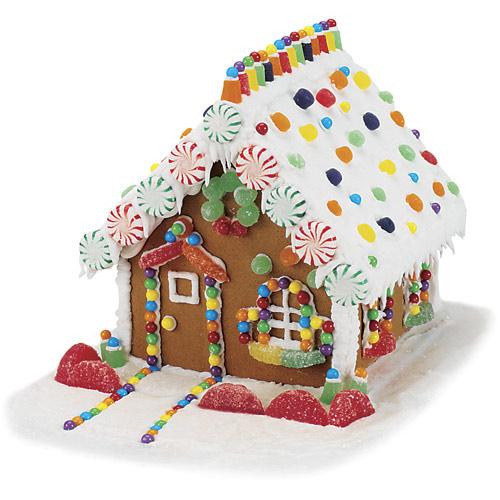 casa biscoito gengibre
