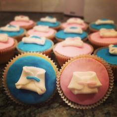 cha bebe cupcakes