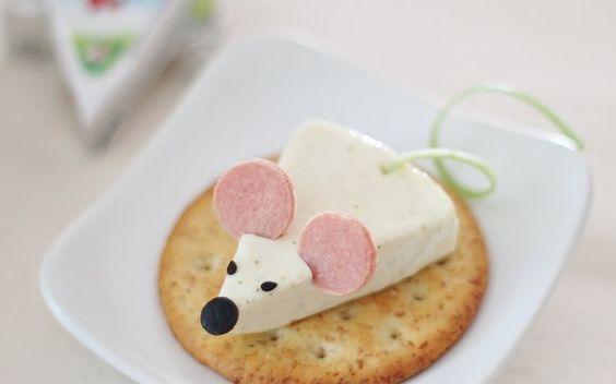 comidas criativas festa 8