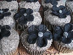 cupcake bolacha oreo