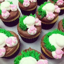 cupcakes coelhos pascoa
