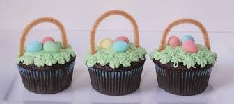 cupcakes decorados pascoa