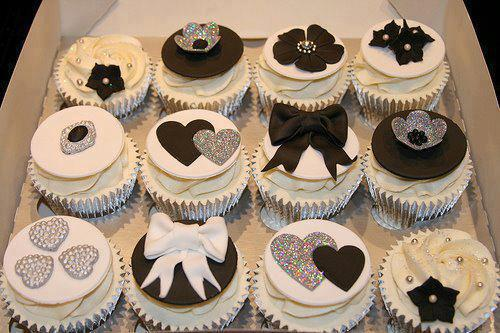 cupcakes mulher