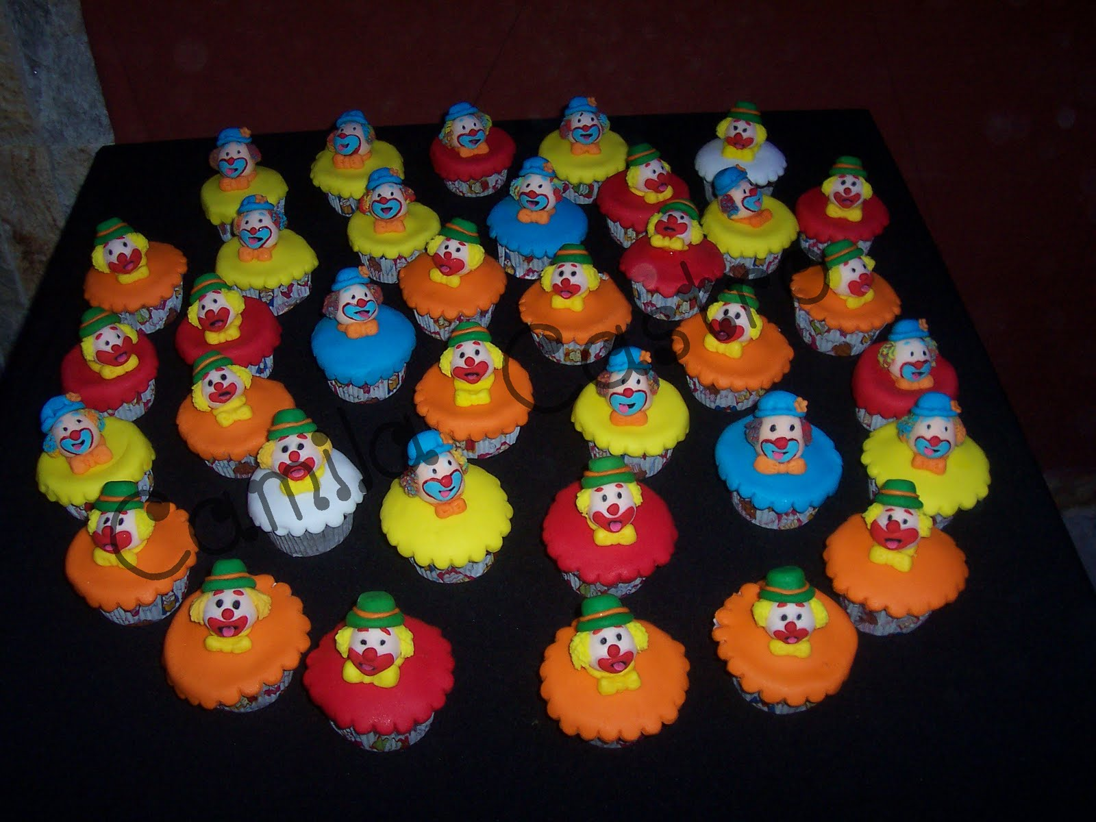 cupcakes patata patati