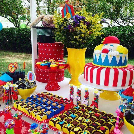 decoração festa carnaval 3