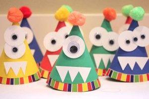 decoracao bolos festa monstrinhos 18