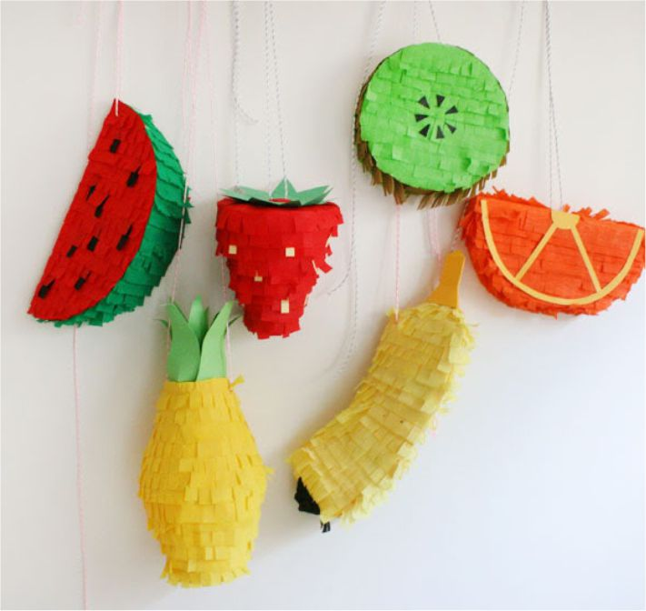 decoracao festa Tutti Frutti 4
