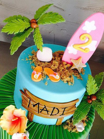 decoracao festa havaiana 10