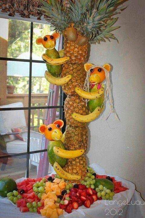 decoracao festa havaiana 11