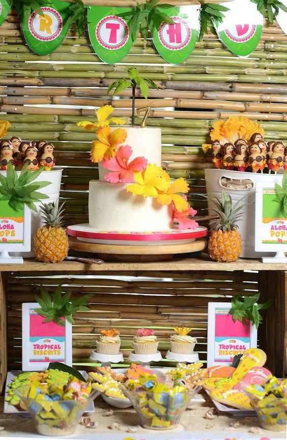 decoracao festa havaiana 22