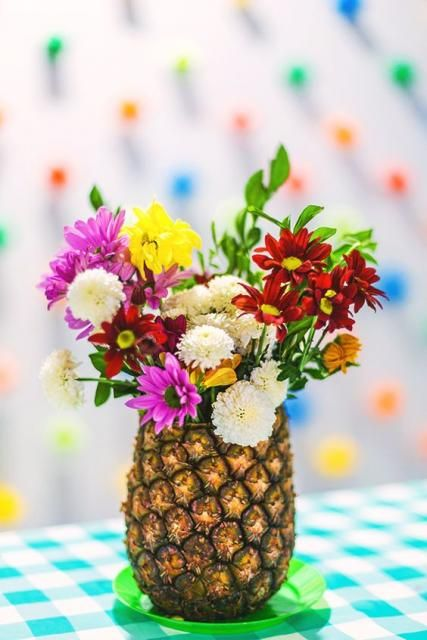 decoracao festa havaiana 26