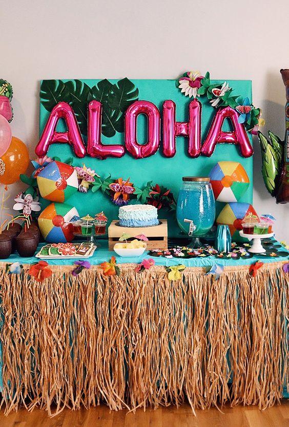 decoracao festa havaiana 4