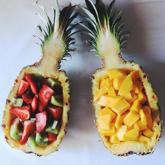 decoracao festa havaiana 9