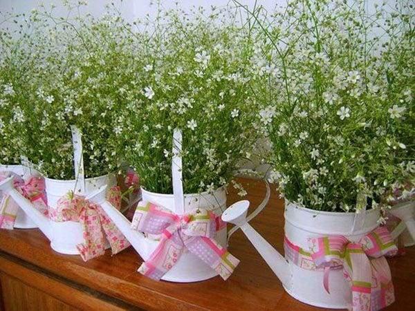 decoracao festa primavera pormenor