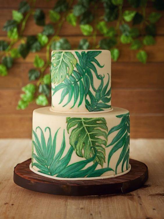 decoracao festa tropical 16