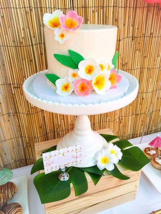 decoracao festa tropical 19