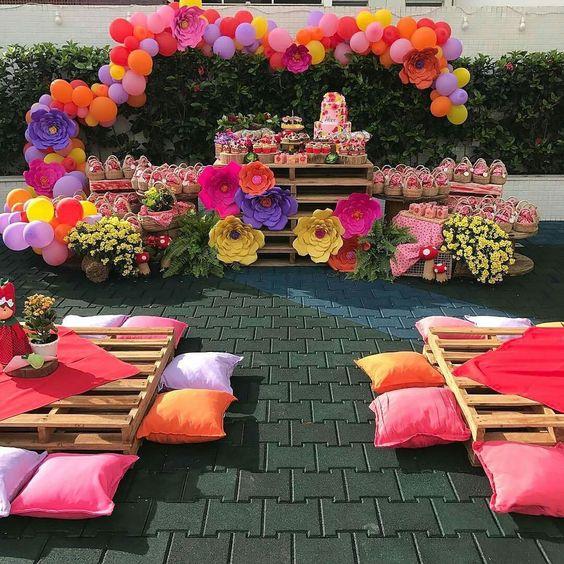 decoracao festa tropical 5