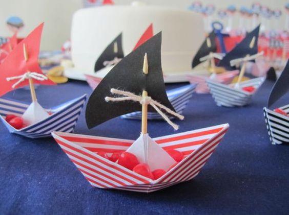 decoracao festa ursinho marinheiro 3