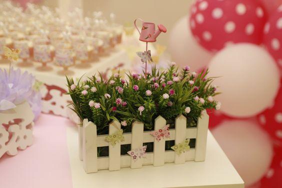 decoracao jardim secreto 1