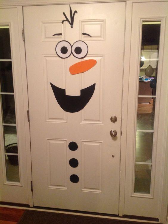 diy decoraçao festa niver frozen
