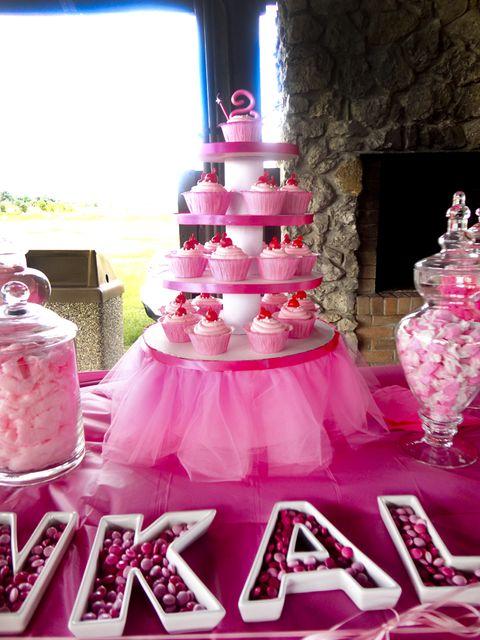 diy torre cupcakes 6