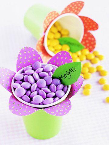 ideias decoraçao jardim encantado
