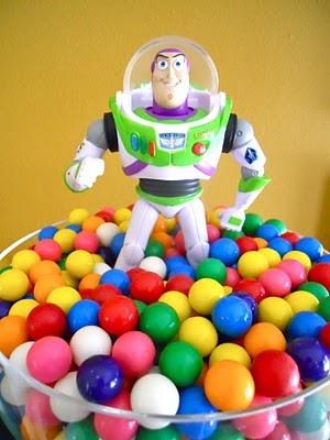 ideias decoraçao toy story