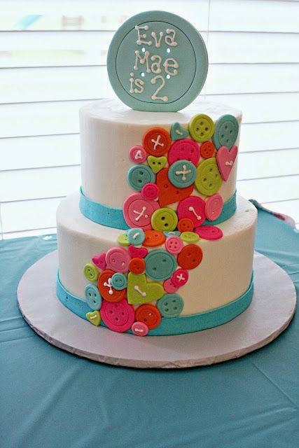 ideias decoracaçao festa lalaloopsy bolo
