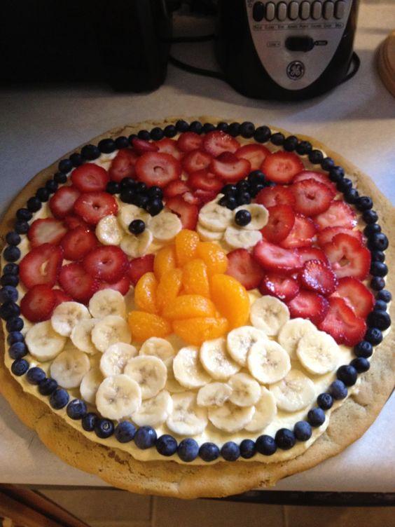 ideias decoracao festa angry birds 1