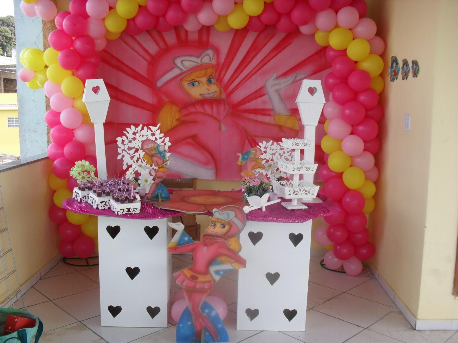 ideias decoracao festa penelope charminho 2