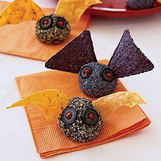 ideias doces halloween