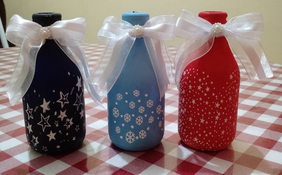 ideias encapar garrafas bexigas 1