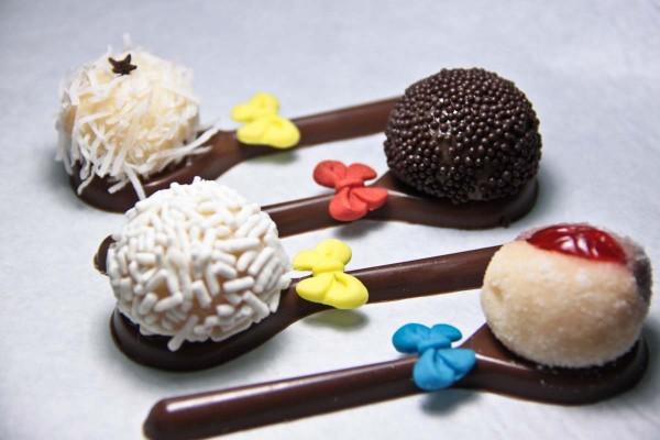 ideias receita doces na colher 1