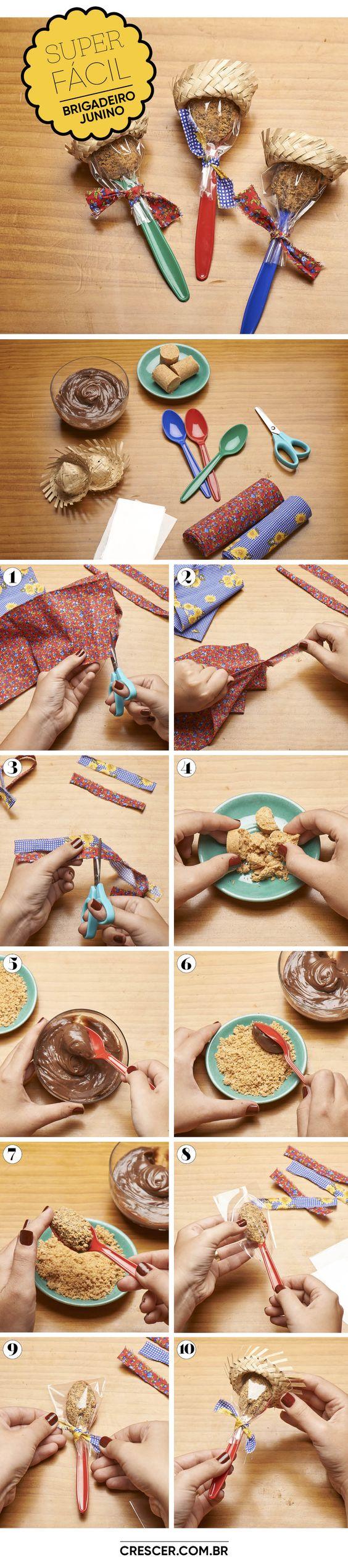 ideias receita doces na colher 9