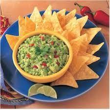 ideias servir guacamole 4