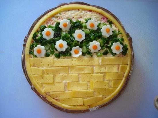 ideias servir salada russa maionese 12