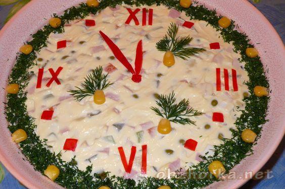 ideias servir salada russa maionese 9