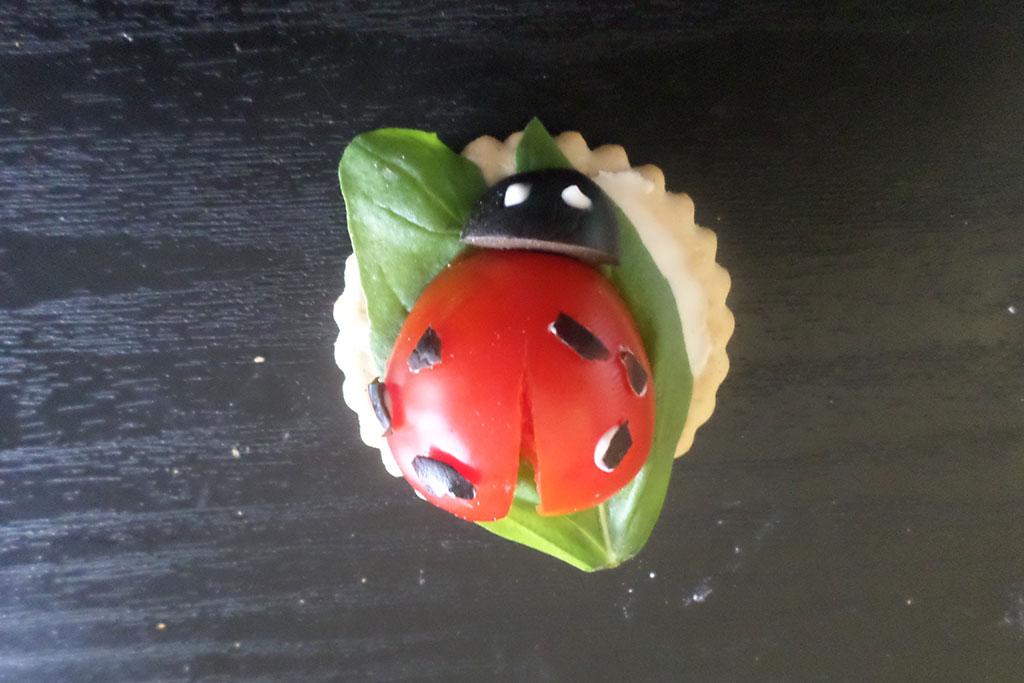 joaninhas tomate passo a passo