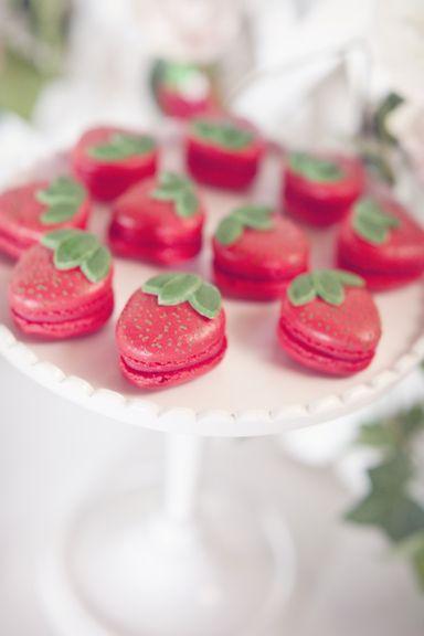 macarons festa lindos originais 2