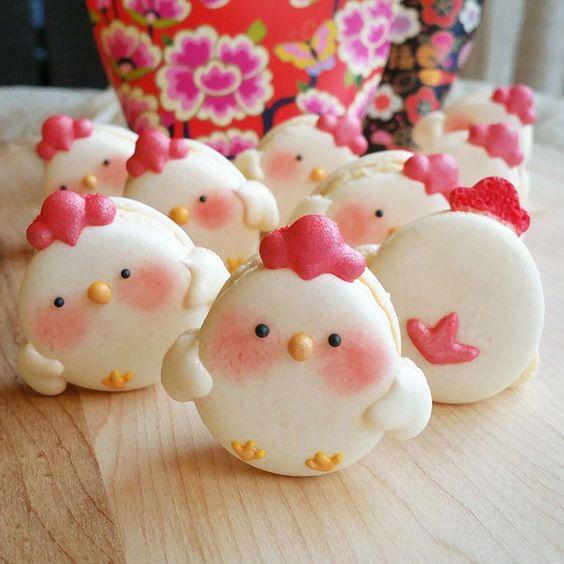 macarons festa lindos originais 4