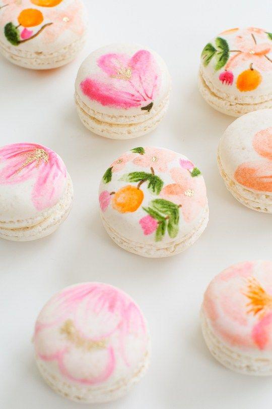 macarons festa lindos originais 8