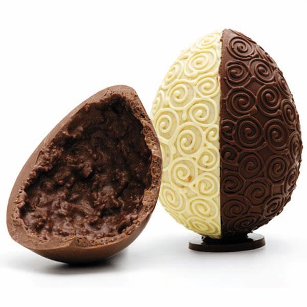 ovos de pascoa chocolate